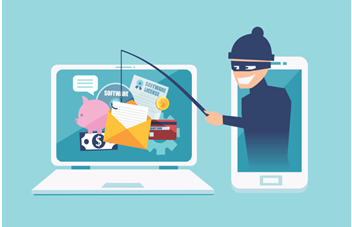 How Internet Scammers Can Target Your Connecticut Business – And How to  Thwart Them | The Research Department, Inc.
