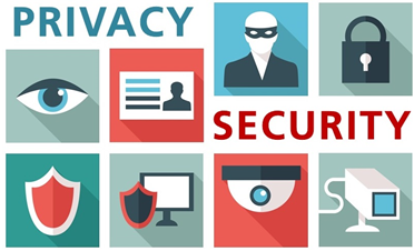 Quotes about Privacy And Security (39 quotes)